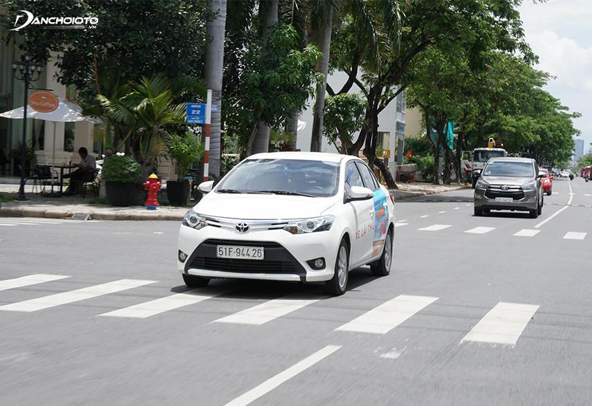 Người Việt chuộng xe Toyota là vì lý do này - ảnh 1