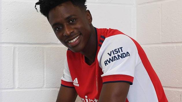 Tân binh Albert Sambi Lokonga có thể mang đến cho Arsenal điều gì? - ảnh 1