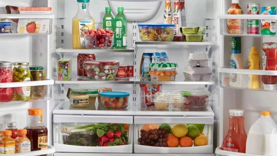 Bảo quản thực phẩm ngày giãn cách: Bí quyết giữ 2-3 tuần vẫn mới - ảnh 1
