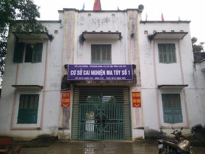 Lào Cai: Tạm dừng thăm nuôi học viên cai nghiện ma túy tập trung - ảnh 1