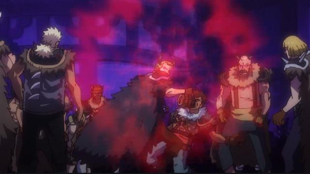 One Piece: Zoro sử dụng Haki bá vương trong phiên bản anime gây ra 1 mâu thuẫn nghiêm trọng với manga