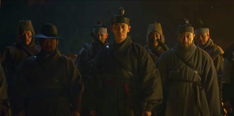 Thái tử Lee Chang của ''Vương triều xác sống'' sẽ có phim riêng - ảnh 1