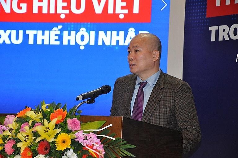 Định vị và nâng tầm thương hiệu Việt trong xu thế hội nhập - ảnh 1