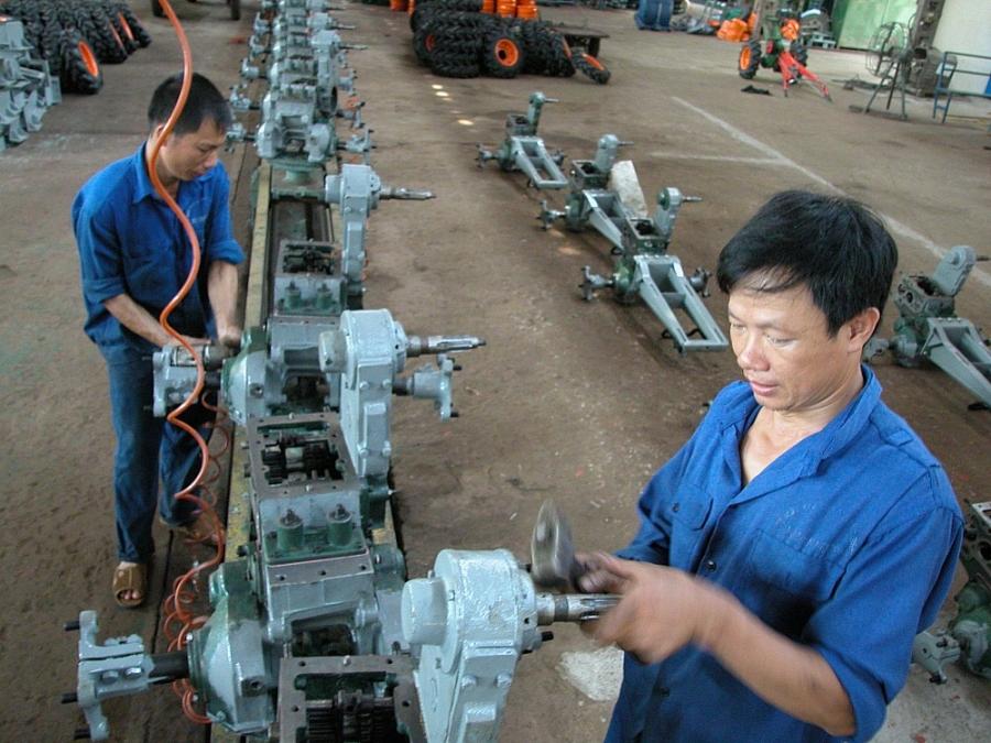 TP. Hồ Chí Minh: Hỗ trợ đổi mới sản xuất