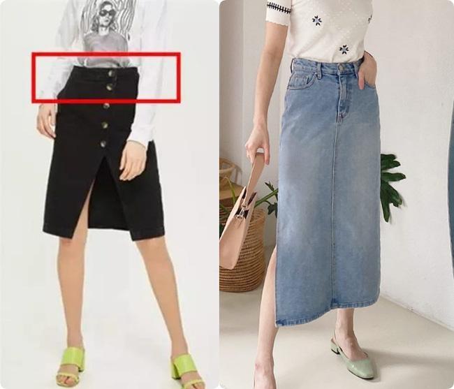 Diện chân váy không lộ bụng to: Có 2 chi tiết chỉ cần khéo điều chỉnh là bụng phẳng, eo thon ngon lành - ảnh 1
