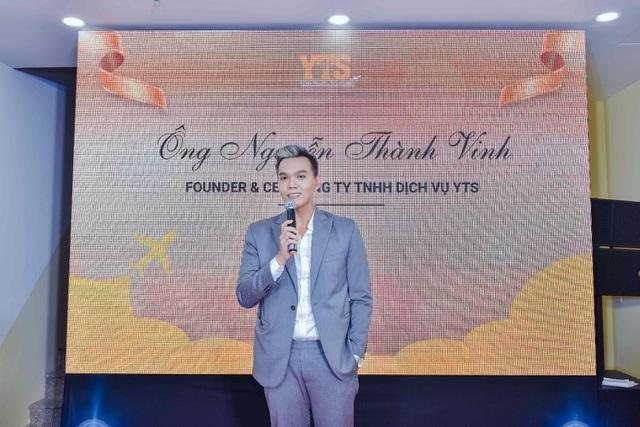 YTS khai trương tòa nhà văn phòng tại TP. HCM và Hà Nội