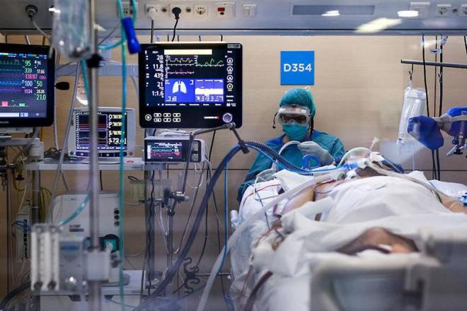 Cảnh báo về hội chứng COVID-19 kéo dài - ảnh 1