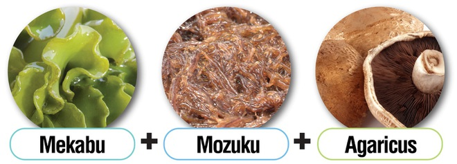 Lợi ích bất ngờ từ tảo nâu Okinawa Mozuku đối với sức khỏe - ảnh 1