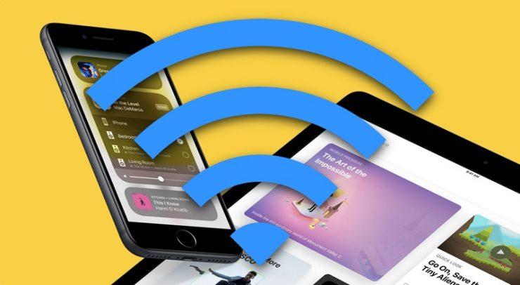 Apple sửa lỗi Wi-Fi bị 'đơ' khi kết nối điểm phát sóng giả mạo - ảnh 1
