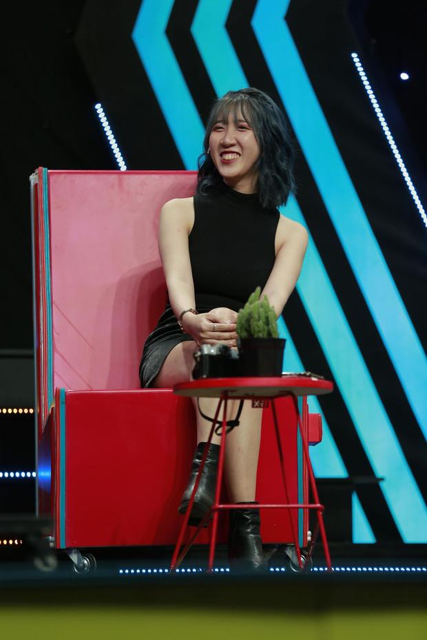 Cô gái có 12 mối tình, đi show hẹn hò tìm bạn trai cho tiền đầu tư tiếp tục thu hút sự chú ý khi tư vấn tình cảm dạo cho netizen - ảnh 1