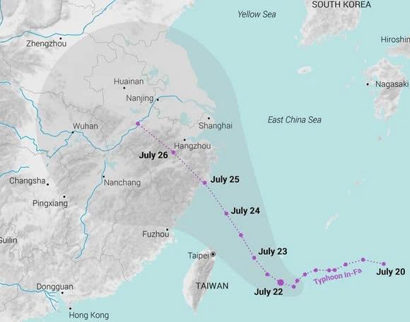 Trịnh Châu chỉ là dạo đầu, In-fa hóa siêu bão: Sức mạnh đáng sợ trực chỉ