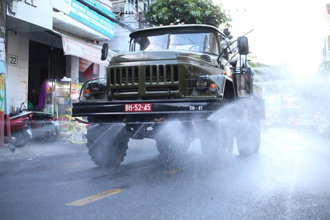 Đà Nẵng , Nghệ An thêm 41 ca nhiễm SARS-CoV-2 - ảnh 1