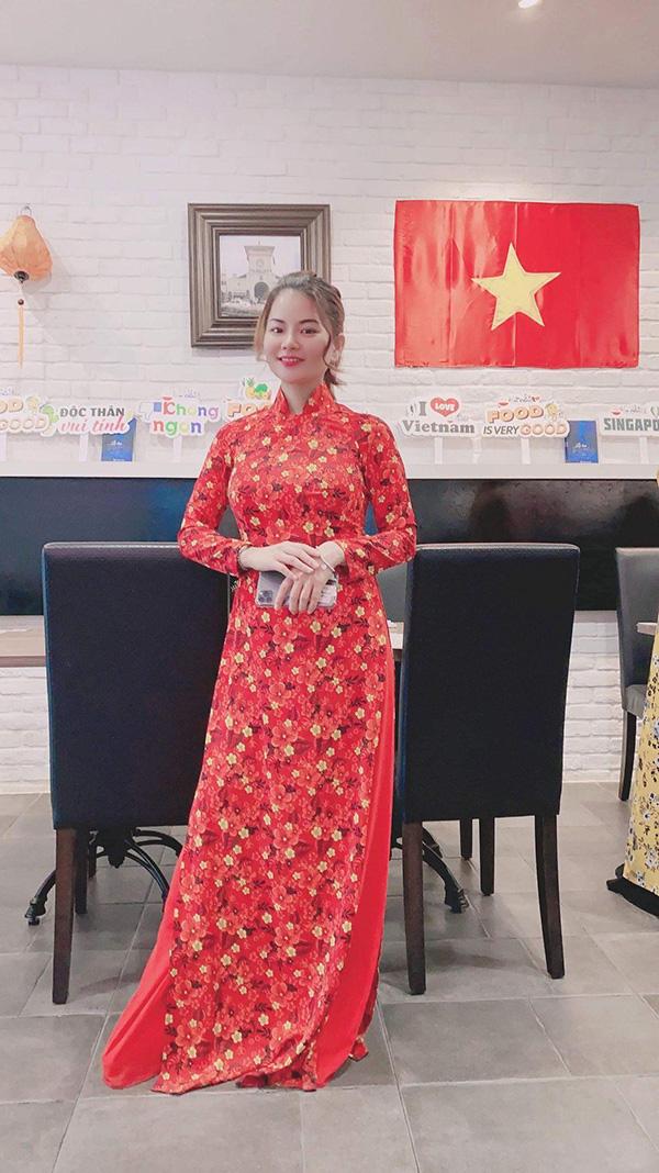 Nhà hàng Xin Chào của nữ nhà văn người Việt khai trương tại Singapore vượt bão Covid-19