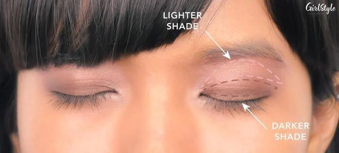 5 mẹo trang điểm nhanh lại đơn giản giúp mắt to và sáng hơn, chị em không thể bỏ qua - ảnh 1