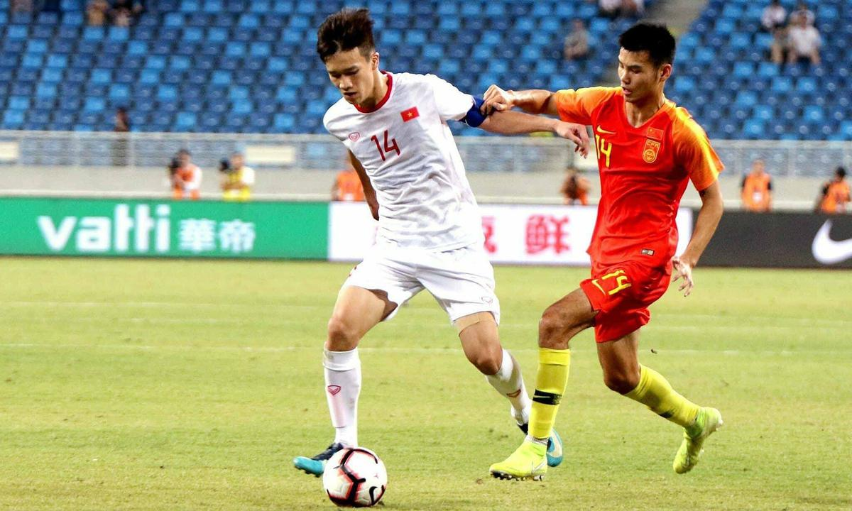 Tin sáng (25/7): Chuyên gia Trung Quốc thừa nhận đội nhà thua xa ĐT Việt Nam 1 điều