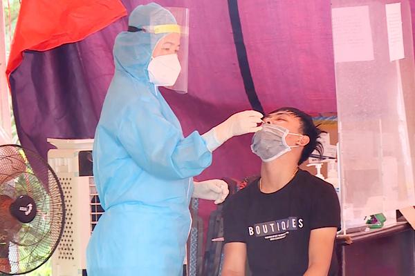 Thêm 3 ca dương tính nCoV, Bình Định có 66 bệnh nhân Covid-19 - ảnh 1