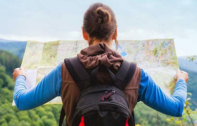 Tư vấn du lịch: Đi dã ngoại và những điều phụ nữ cần biết - ảnh 1