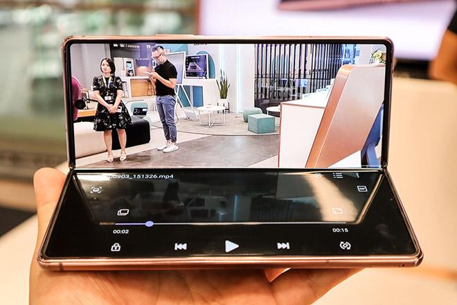 Samsung ủ mưu gì đối với loạt Galaxy sắp ra mắt?