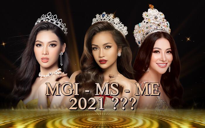 Miss Grand – Miss Earth – Miss Supranational: Việt Nam vẫn chưa có đại diện, fan còn chờ đợi đến khi nào?