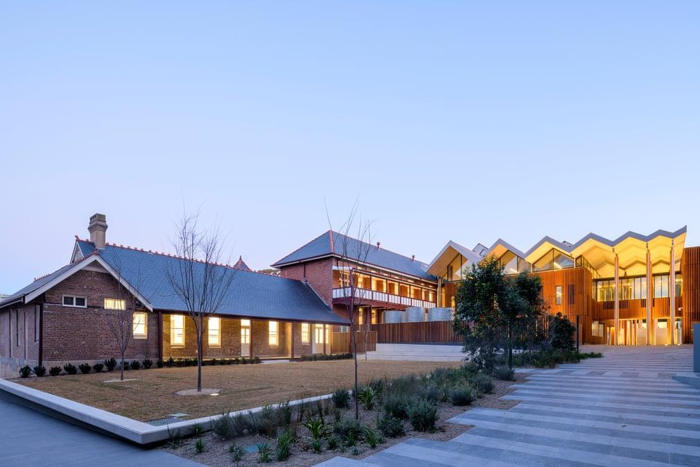 Những thư viện công cộng mới tốt nhất thế giới - ảnh 1