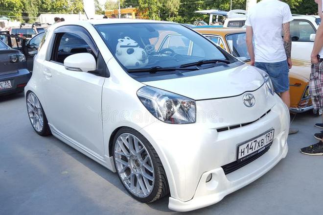 """""""Nhỏ nhưng có võ"""" ô tô giá rẻ 260 triệu này có thể khiến Honda SH Việt Nam lâm cảnh ế dài?"""