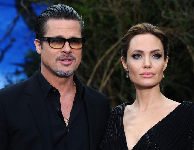 Brad Pitt mất toàn bộ quyền nuôi con về tay Angelina Jolie vì nguyên nhân này - ảnh 1