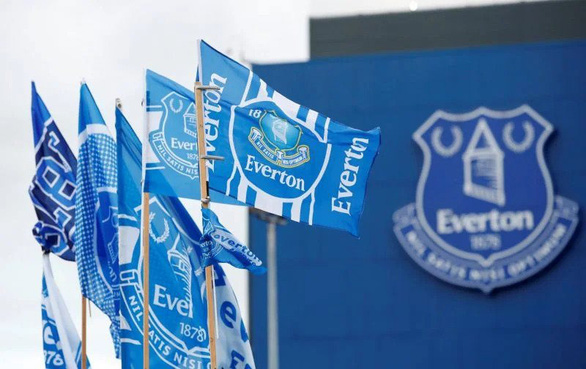 Cầu thủ Everton bị bắt vì nghi án xâm hại tình dục trẻ em - ảnh 1