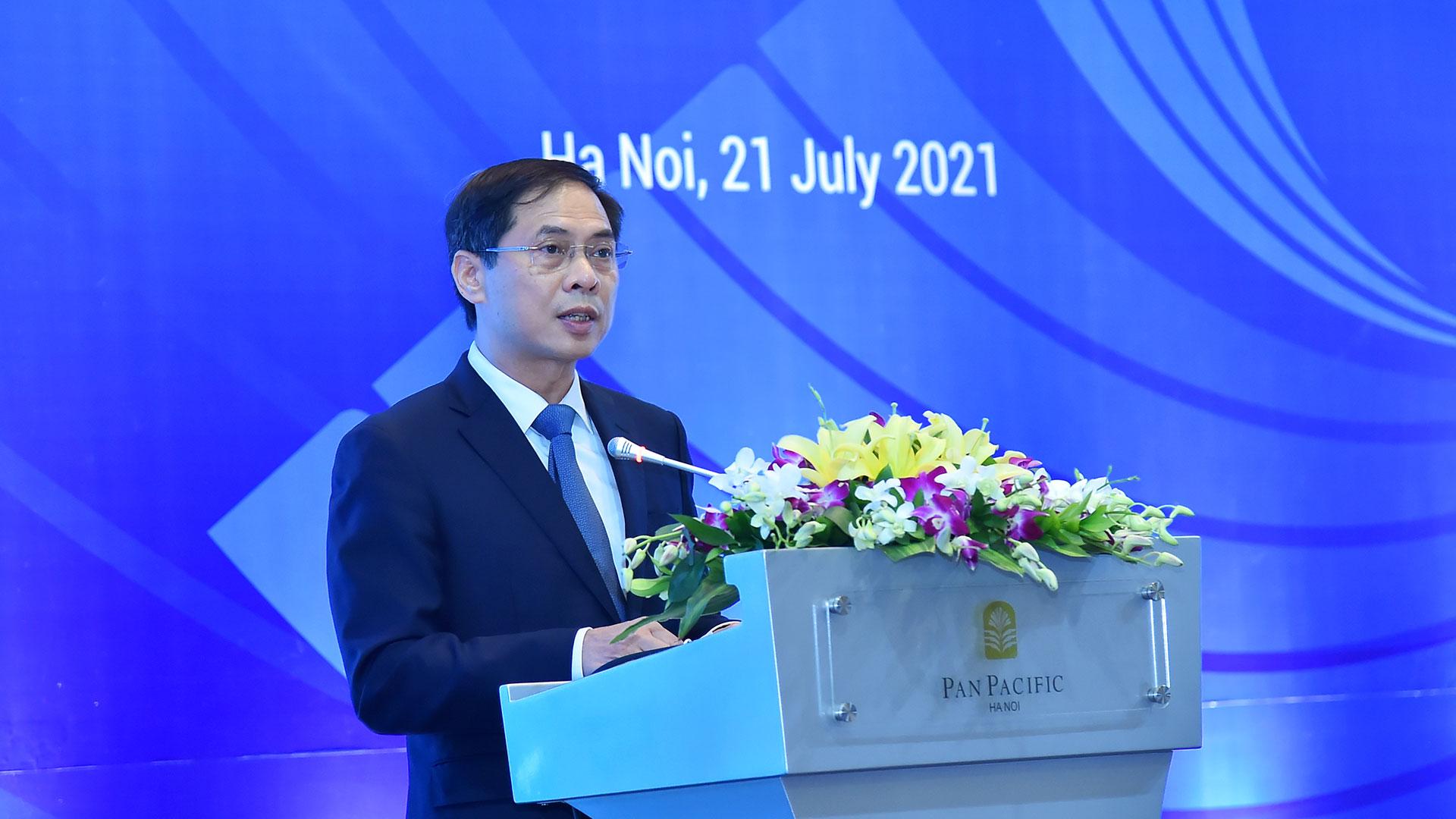 ASEAN-Nhật Bản: Hướng tới 50 năm quan hệ đối tác - ảnh 1
