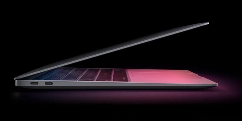 Tin tức công nghệ mới nóng nhất hôm nay 24/7: MacBook Air mới ra mắt vào giữa năm 2022? - ảnh 1