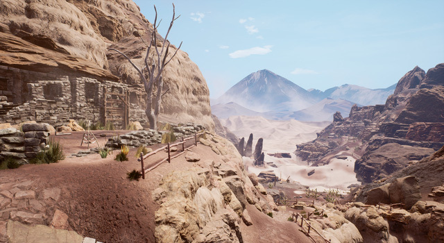 Arid – siêu phẩm game sinh tồn mới nhất do các sinh viên tạo ra, đang miễn phí trên Steam