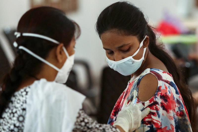 Đến sáng 12/7, thế giới có trên 187,6 triệu người mắc COVID-19