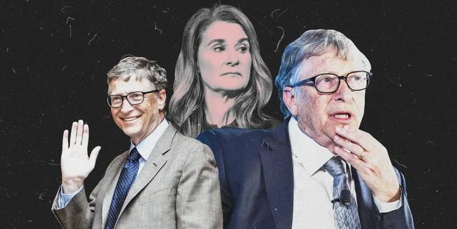 """Hậu ly hôn, tỷ phú Bill Gates lại bị tố chèn ép nhân viên, """"chiến tích"""" tình trường dữ dội đến nỗi âu yếm nữ nhân viên trên bãi cỏ"""