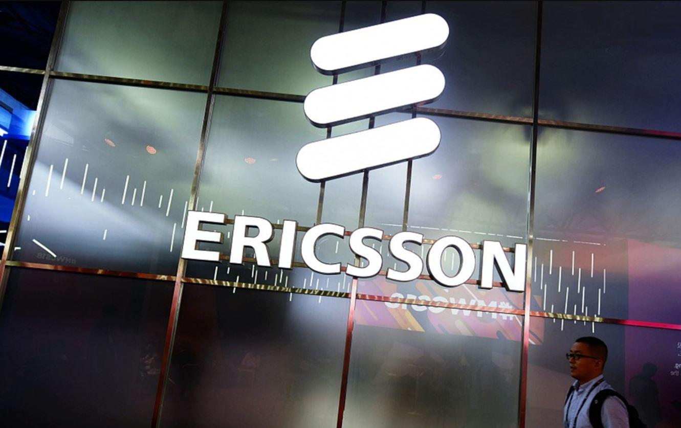 Cổ phiếu Ericsson lao dốc sau khi mất cơ hội 5G tại Trung Quốc - ảnh 1