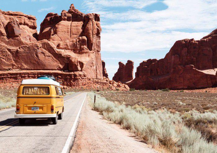 Du lịch caravan: trào lưu du lịch mới trong mùa dịch, bạn nhất định phải thử