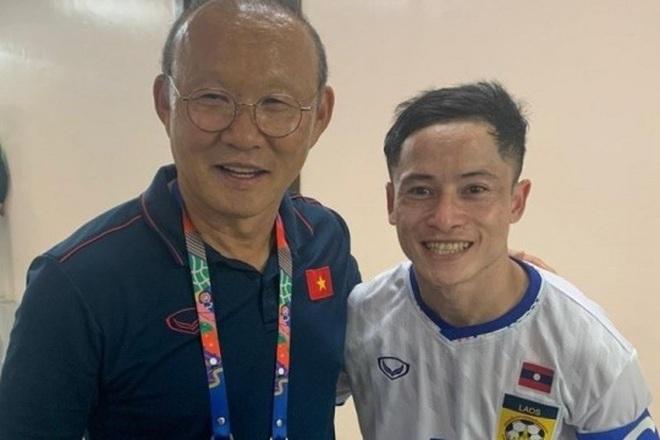 Ngôi sao bóng đá Lào tin đội tuyển Việt Nam sẽ thắng Trung Quốc - ảnh 1