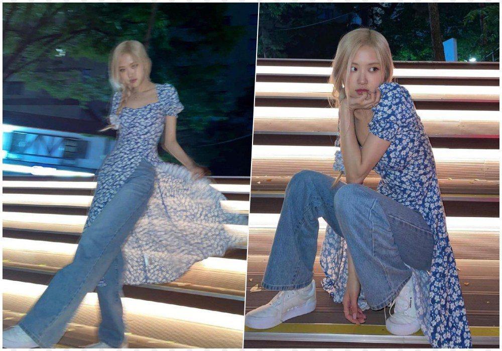 Mix quần jeans với váy dài lạc quẻ: Jessica vẫn đỉnh cao – Ngọc Trinh chán hẳn