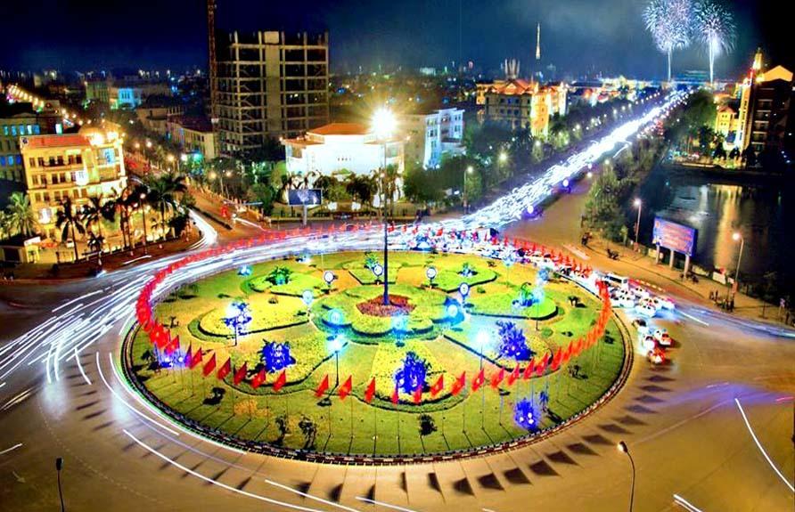 Bạn biết gì về những tỉnh có diện tích nhỏ nhất Việt Nam?