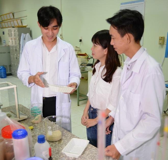 Xem xét hỗ trợ sinh viên khởi nghiệp ở khu vực Đồng bằng sông Cửu Long - ảnh 1