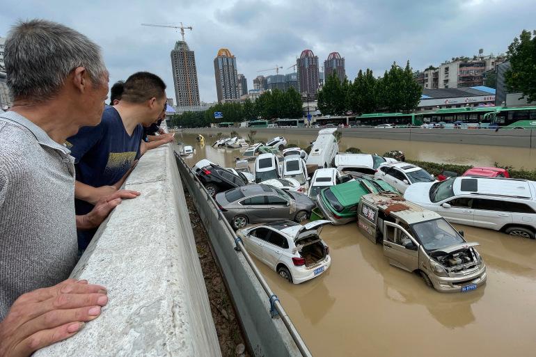 """Trung Quốc nói gì về nhận định mưa lũ """"ngàn năm có một"""" do xây đập hàng loạt? - ảnh 1"""