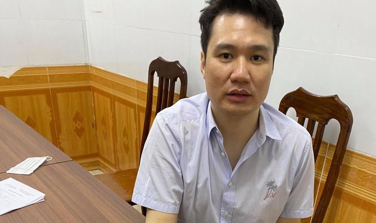 Bắt đôi nam nữ sử dụng ma túy tại chung cư cao cấp ở Hà Nội - ảnh 1