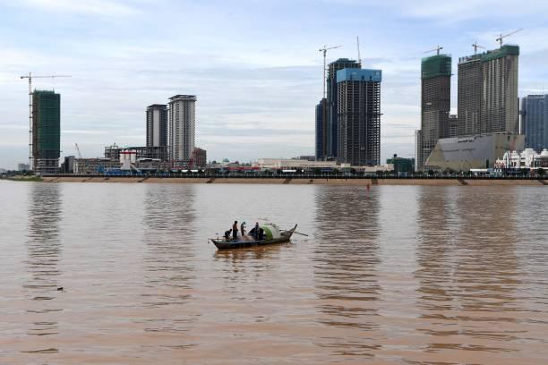 Reuters: Tin tặc Trung Quốc bị cáo buộc đánh cắp dữ liệu sông Mê Kông từ