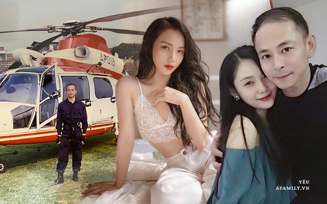 """Bị lạc ở Đài Loan, cô gái được """"ông chú"""" cảnh sát đẹp trai giúp đỡ và câu chuyện """"đánh đường"""" sang Việt Nam tìm vợ"""