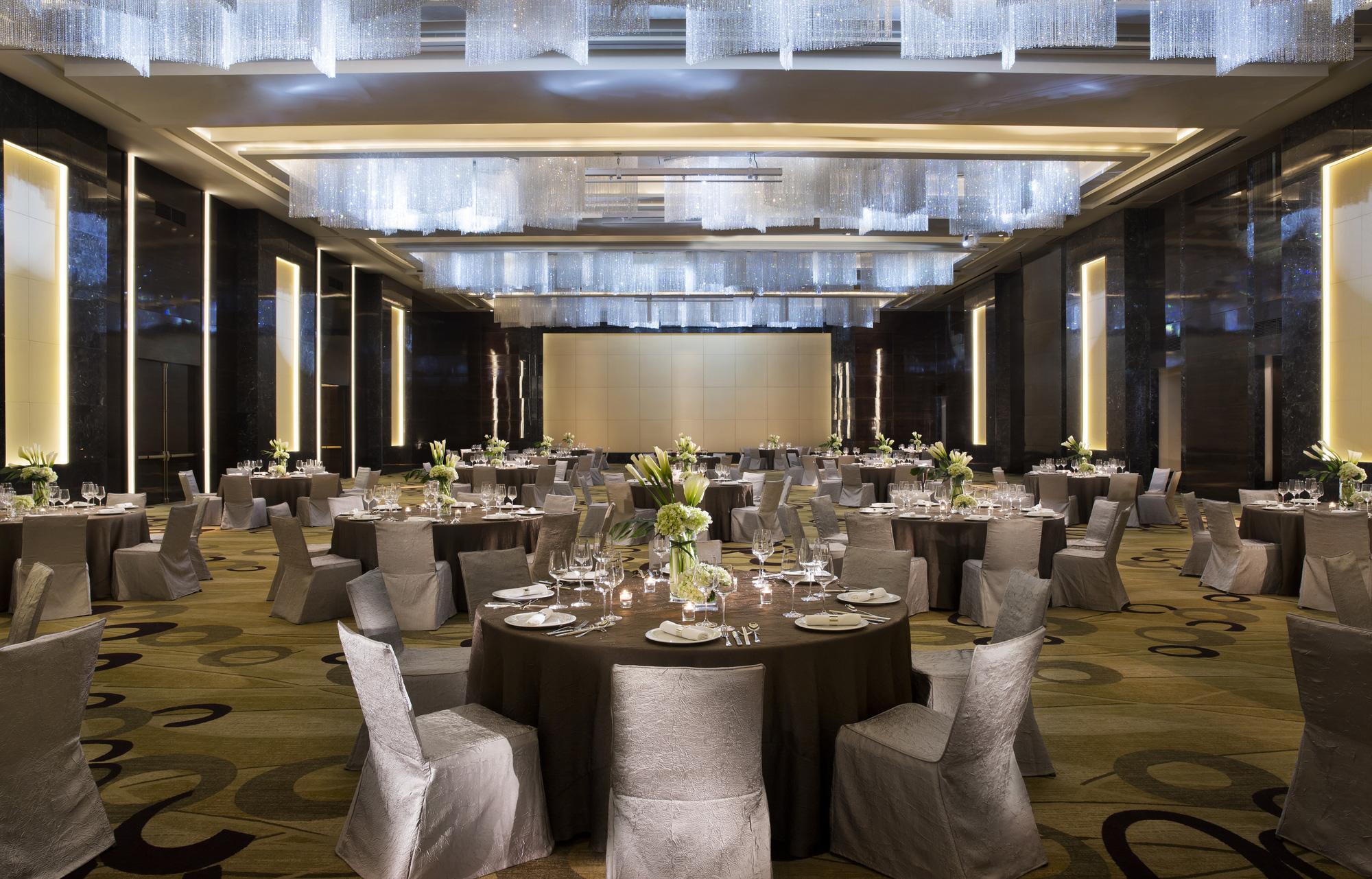Marriott International hợp tác PCMA cấp chứng chỉ kinh doanh sự kiện trực tuyến (DES) - ảnh 1