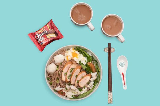 Bật mí bữa ăn sáng của Hoàng Xuân Vinh và những nhà vô địch Olympic