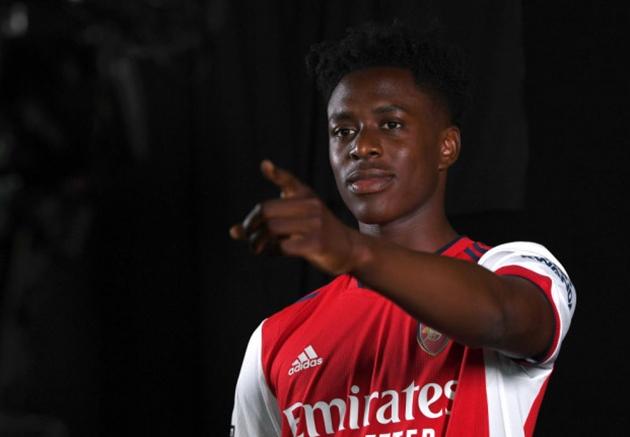 Bán cho Arsenal thủ lĩnh đá box-to-box, GĐTT nói lời thật lòng - ảnh 1