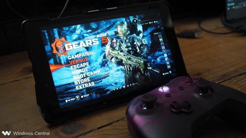 Xbox Cloud Gaming – Chơi game khủng không cần VGA