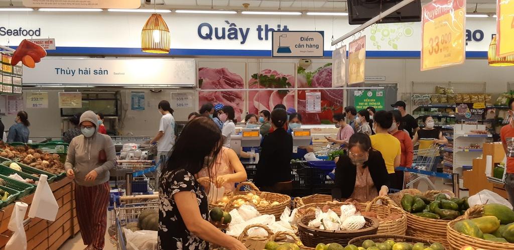 Phú Yên kêu gọi người dân mua hàng online trong thời gian giãn cách xã hội - ảnh 1