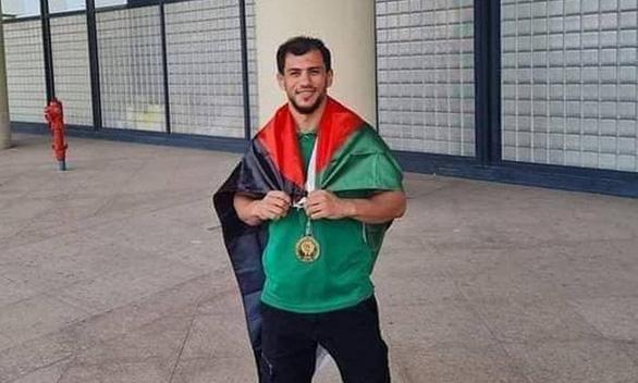 VĐV judo Algeria bị đình chỉ thi đấu vì ''tẩy chay'' Israel - ảnh 1