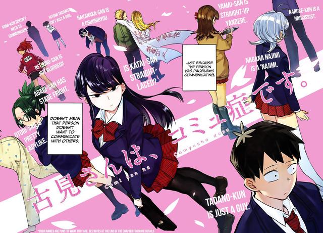 Thêm một manga nữa được chuyển thể thành series phim live-action, thảm họa hay sẽ thành công như Tokyo Revengers? - ảnh 1