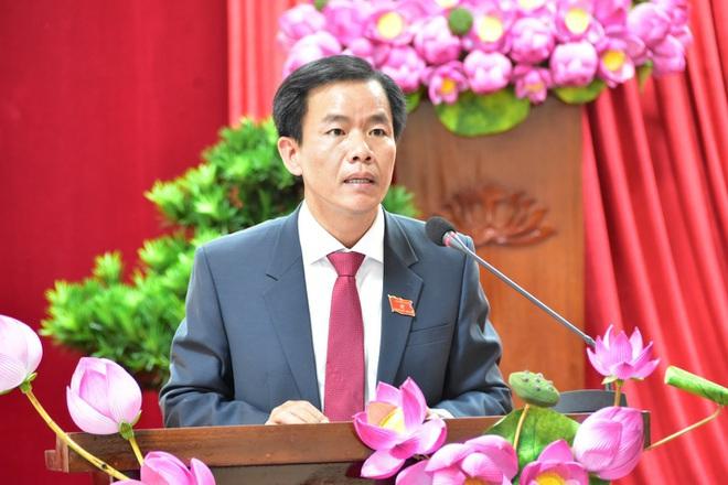 Thủ tướng phê chuẩn Chủ tịch, Phó Chủ tịch UBND 5 tỉnh - ảnh 1
